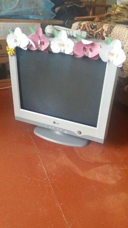 Продам монітор LG