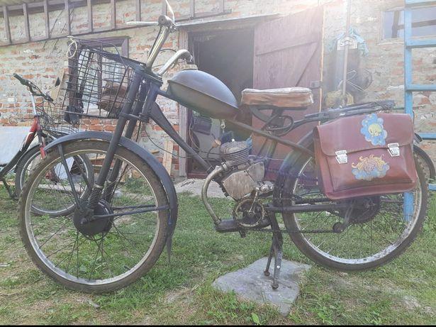 Дырчик Рига-13 Д-8