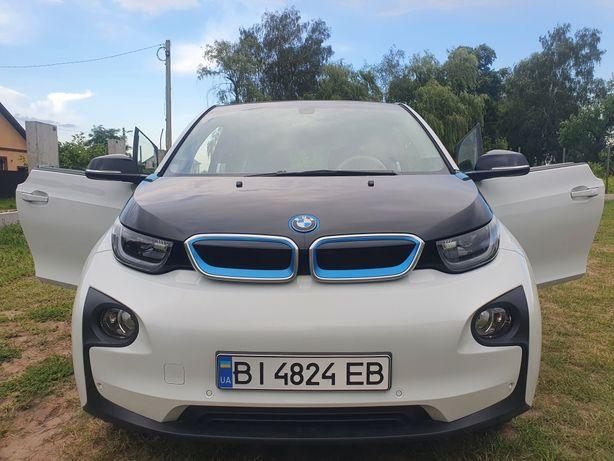 BMW I3  electrik