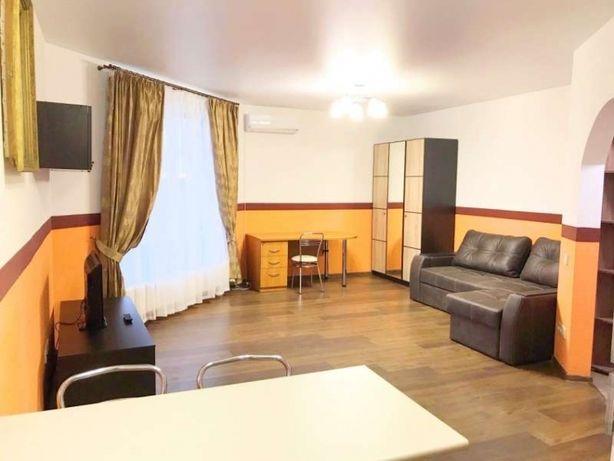 Видовая квартира в ЖК Версаль Парк! Бизнес класса, светлая, комфортная
