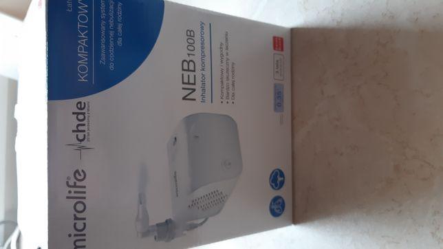 Inhalator Microlife NEB100B