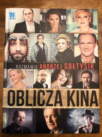 Książka Oblicza kina