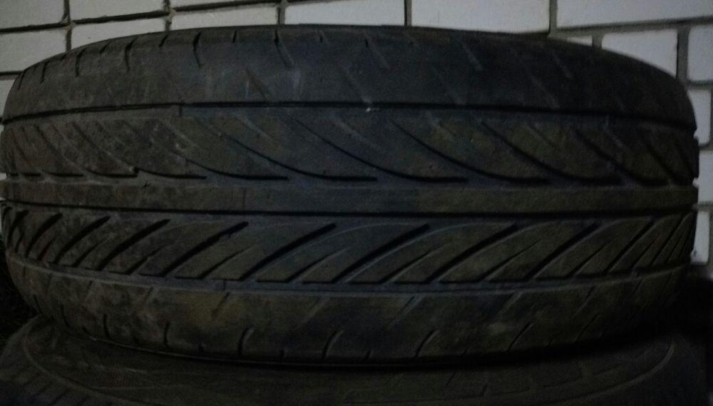 Бу шины 15 на 31 волгу Днепр - изображение 1