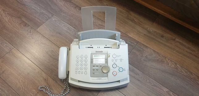Fax laserowy Panasonic