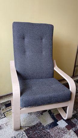 Fotel - komplet - nowe