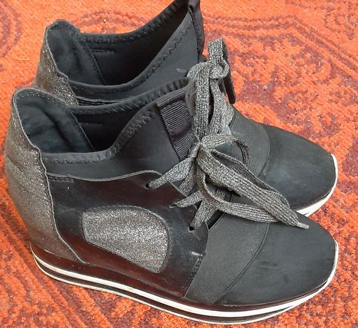 Ботинки 36 р.