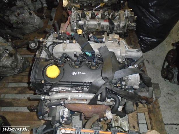 Motor Fiat Multipla / Fiat Stilo 1.9 JTD Ref: 186A8000
