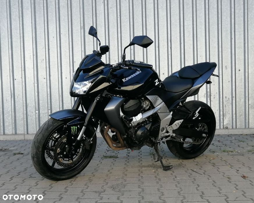 Kawasaki Z Kawasaki Z750 Mivv 27tys Przebiegu Золотницкое - изображение 1