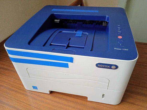 Принтер Xerox Phaser 3260