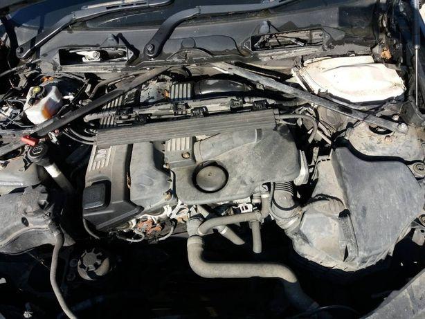 Motores BMW 320i,318i,316i,320d e Motores BMW 520d,525d,523i,520i