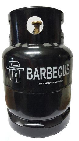 Butla gazowa 8kg BARBECUE do grilla
