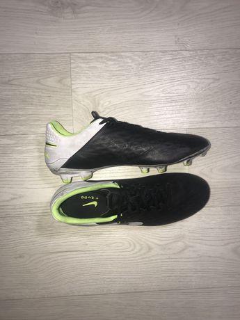 Nike Tiempo бутсы, копочки