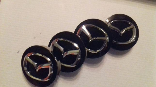 Колпачки для литых дисков
