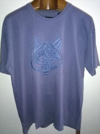 T-Shirt Lobo