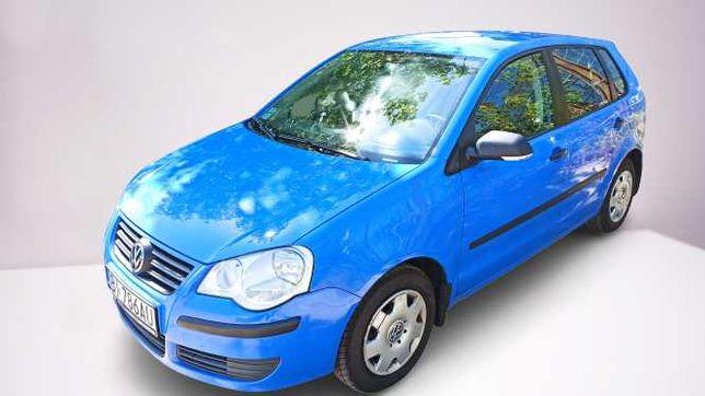 Volkswagen Polo 9N 2006 rok, 1.2 benzyna, tylko 96 tys. przebiegu ! PL