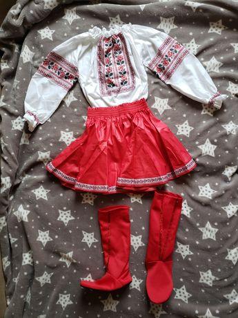 Детские костюмы садик