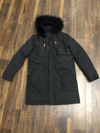 зимняя курточка nike, puma, adidas