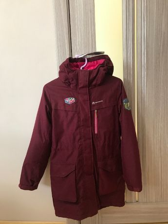 Куртка утеплена Girl's Padded Jacket Outventure