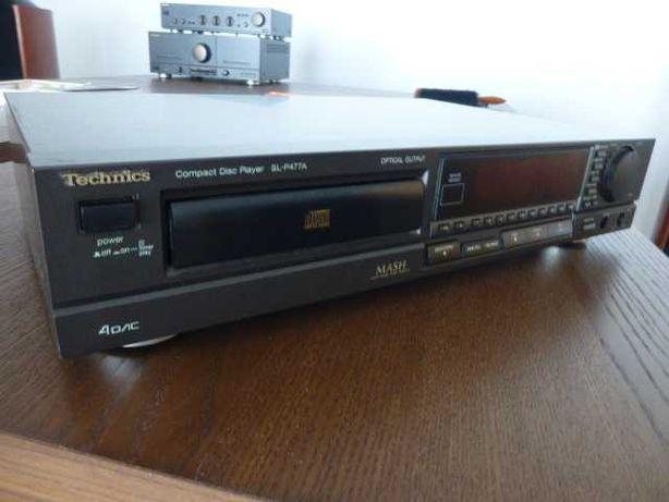 Leitor de CD TECHNICS SL-P477A