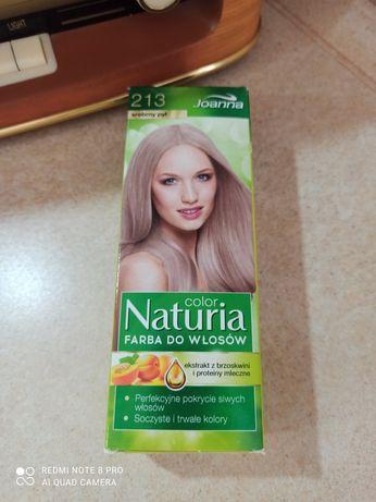 Joanna Natura farba do włosów kolor 213