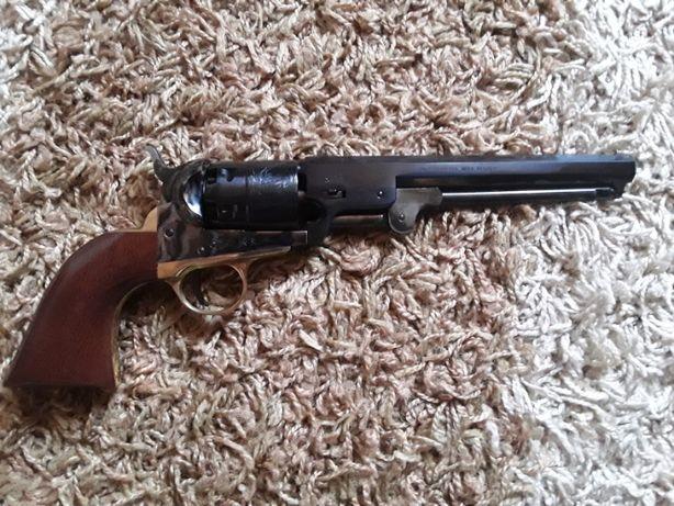 Rewolwer Colt Navy 1851 cal 44 7,5 cala czarnoprochowy