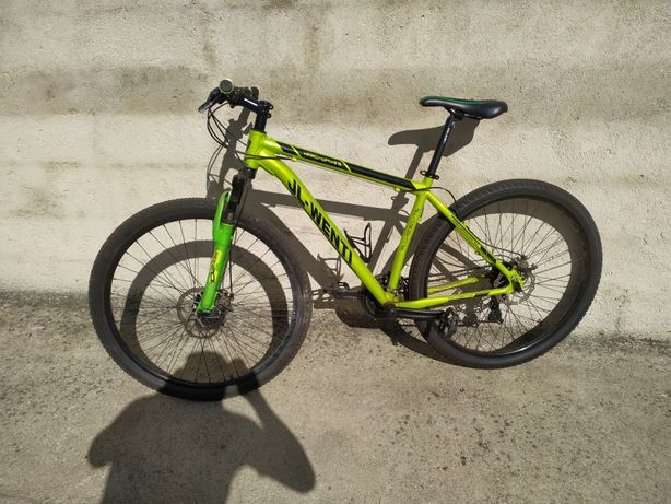 Vendo bicicleta r29