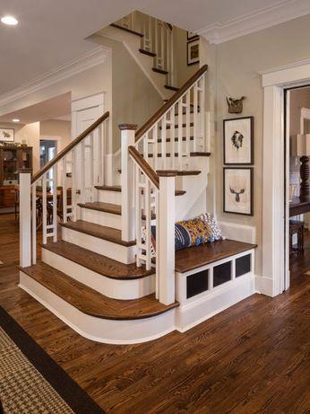 """Дерев""""яні сходи, сходові марши, комплектуючі до сходів, площадки, чпу"""