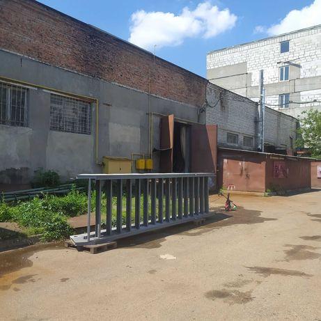 Продажа производственного цеха  ул. Москалевская, 167