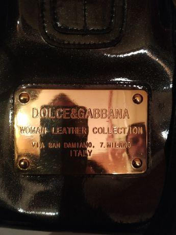 nowa torba Dolce & Gabbana