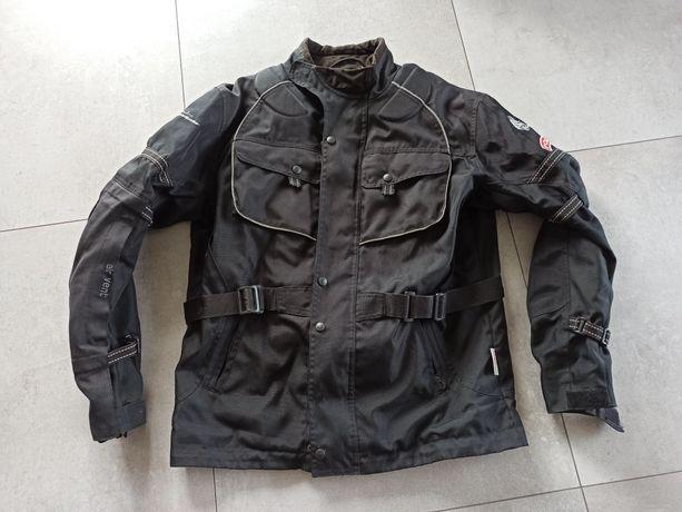 Komplet motocyklowy tekstylny kurtka i spodnie Funt&Co