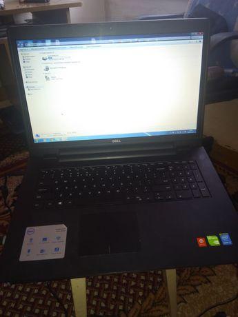 Laptop Dell Inspiron 17