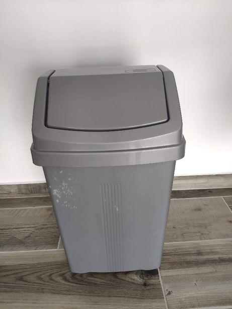 25L Balde Lixo tampa basculante