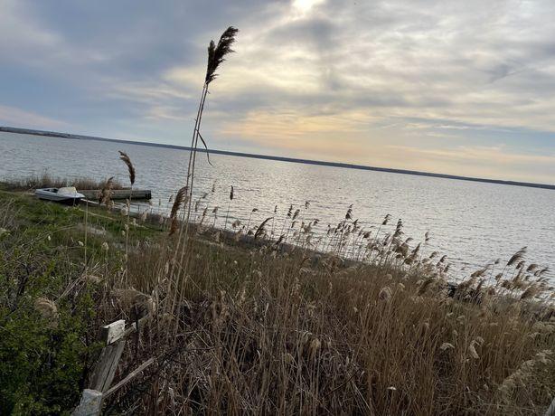 Земельный участок на берегу р. Южный Буг, первая линия Галициново