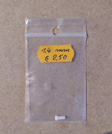 Sprzedam nowy teflon wewnętrzny do bata o rozmiarze 1,4mm