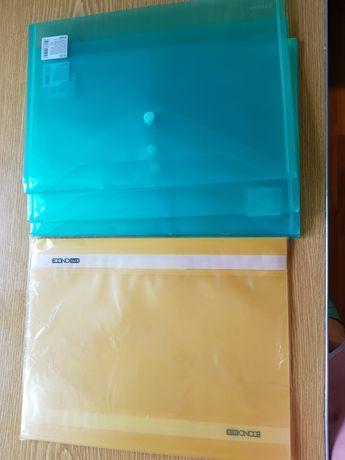 Папки, файли