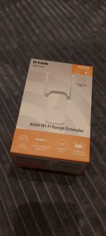 WiFI extender d-link wzmacniacz sygnału