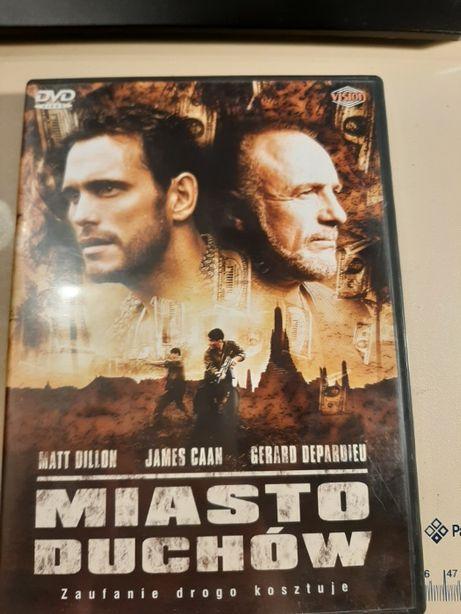 film DVD Miasto Duchów