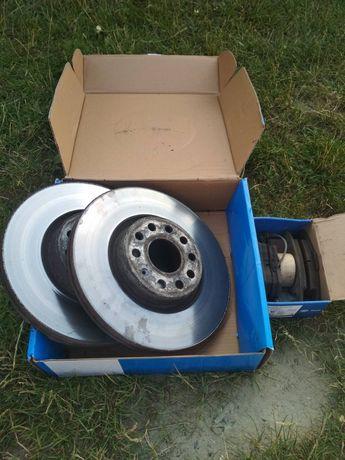 Тормозні тормозние диски діскі Фольксваген Пассат VW Passat b6 b7