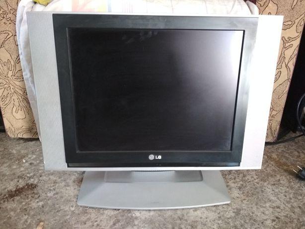 Телевизор LG RZ-20LZ50