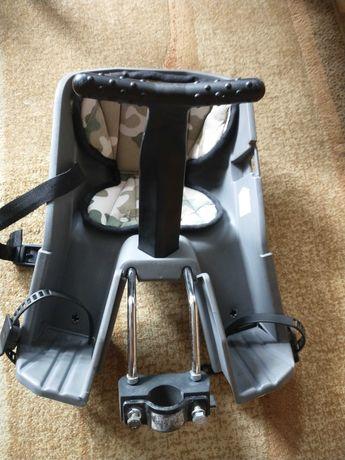 Fotelik rowerowy przedni mały