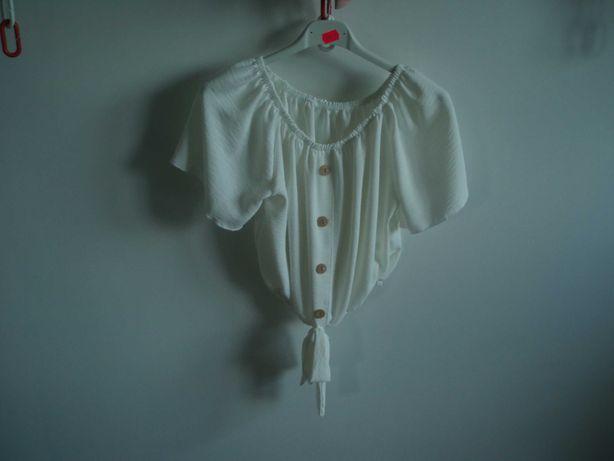 bluzka damska młodzieżowa