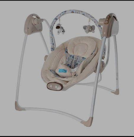 Bemby крісло-качалка