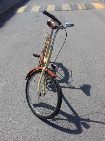 SPRZEDAM rower miejski AGAT