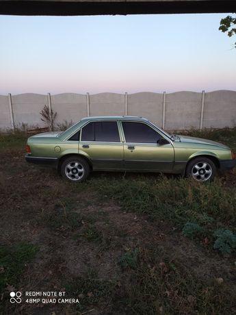 Opel rekord 2.0 1986