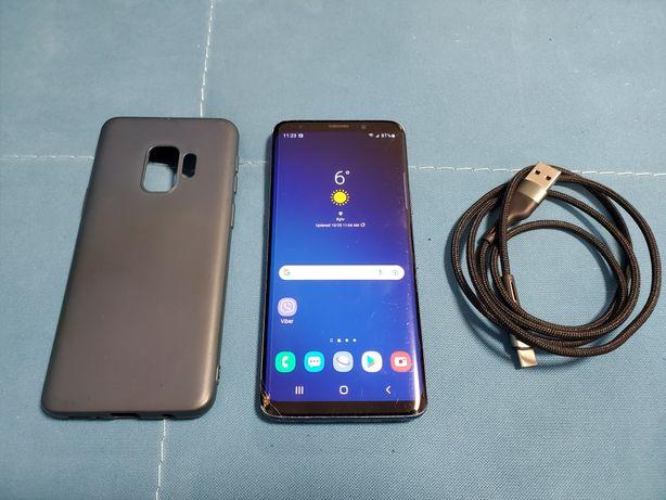 Samsung Galaxy S9 s9 64Gb Samsung S9 SM-G960