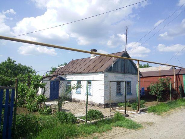 Продам дом в Мариуполе (п. Талаковка).
