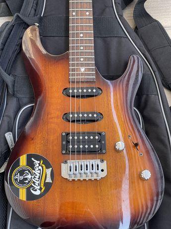 Gitara elektryczna Ibanez GSA60 Gio
