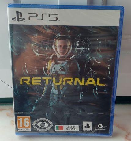 Returnal - PlayStation 5 Selado