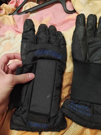 Перчатки экстремальные температуры