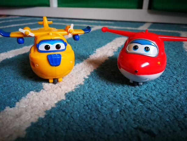 Super Wings 2 szt